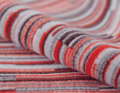Camira Fabrics Interior Bus and Coach
