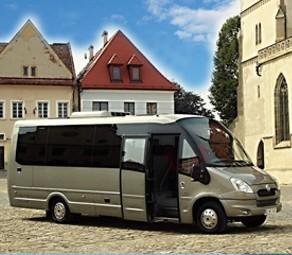 Masats Minibus