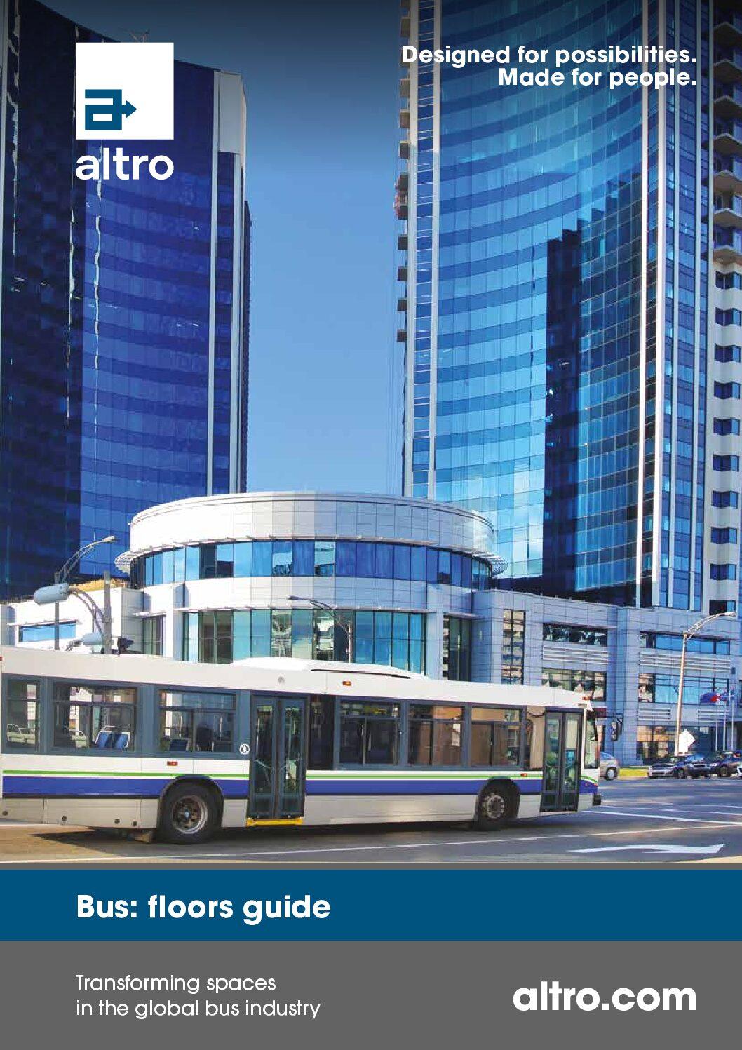 Bus Floors Guide