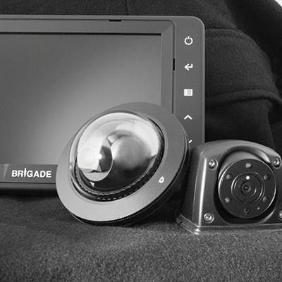 Camera Monitor Systems