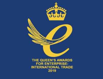 Brigade Electronics Wins Queen's Award for Enterprise