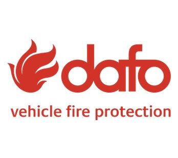 Dafo Vehicle Fire Protection – Winner at Busworld Europe 2019