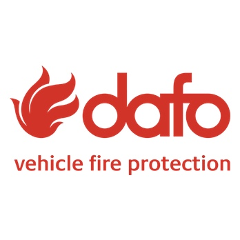 Forrex Fire Suppression System for Buses