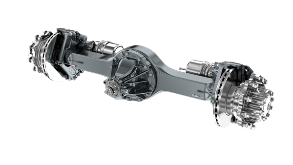 Spicer® Drive Axels