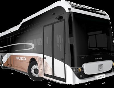 Ebusco Wins Prestigious Automotive Brand Contest