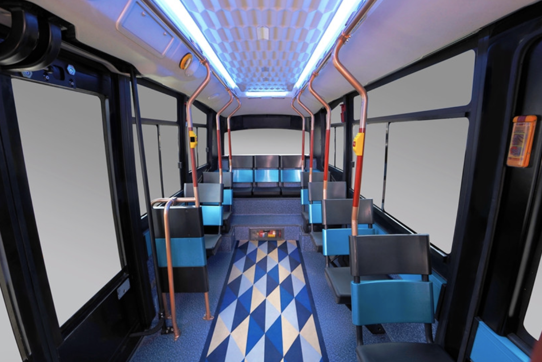Astar - Autonomous Driving - Interior
