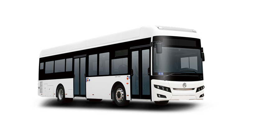 E12 Electric Bus Series