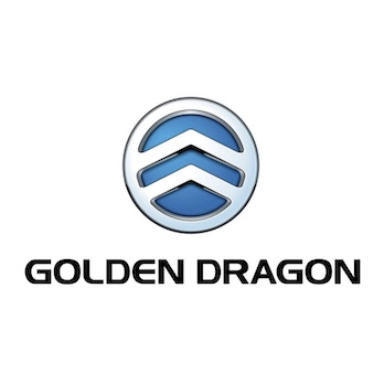 Golden Dragon Attends Beijing International Exhibition on Buses