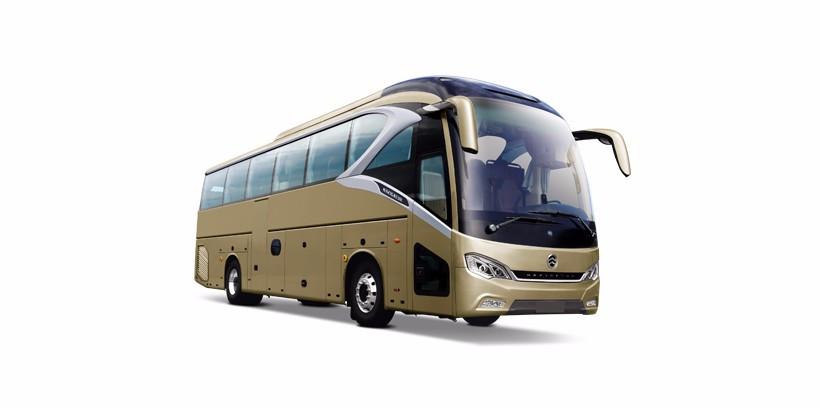 Navigator - Flagship Luxury Coach