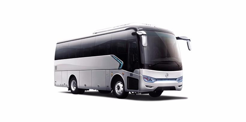 Splendor Series - 8-9.5 Meter Medi Bus