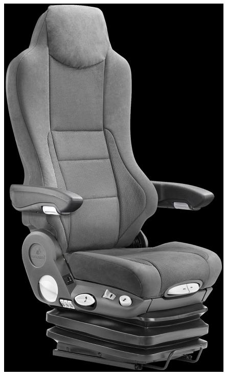 Driver - MSG 90.6 Linea Klima