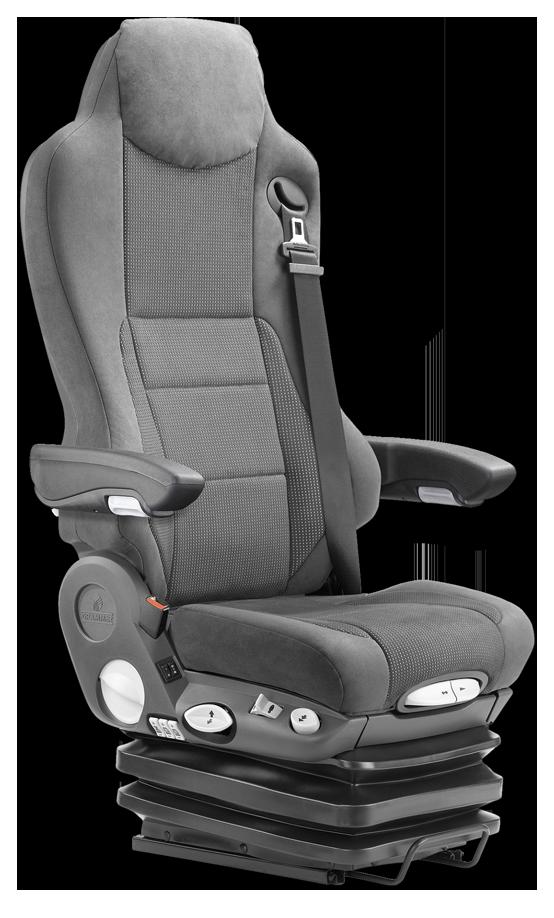 Driver - MSG 90.6 Tourea Klima