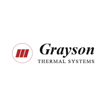 Grayson Thermal Systems – Winner of Best HVAC Products Manufacturer