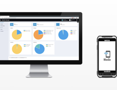 Handheld Introduces MaxGo Manager, a Smart MDM Solution for Improved Efficiency