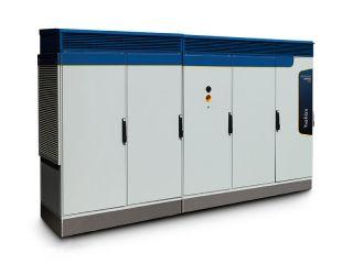 Heliox OC 300kW