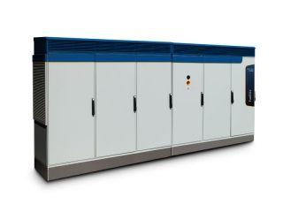 Heliox OC 600kW