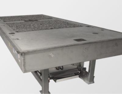 IPT Technology In-Ground Charge Module 100kW