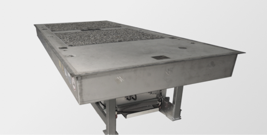 In-Ground Charge Module 100kW