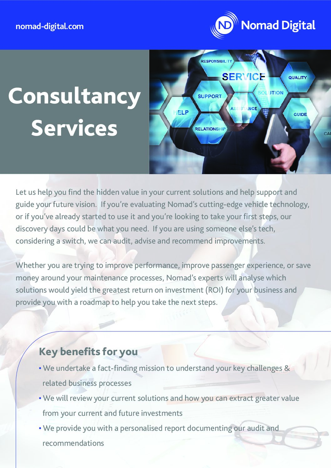 Advise Solutions – Expert Advice and Consultancy Services