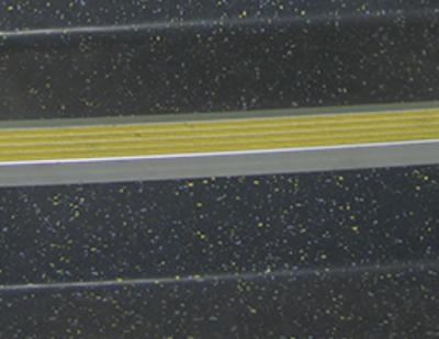Treadmaster Flooring Nosing