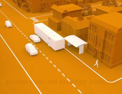 Brigade Camera Monitor Systems – On Road – US