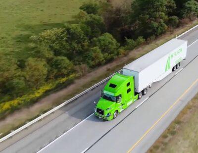 Dana's Commercial Vehicle e-Powertrain Integration Overview