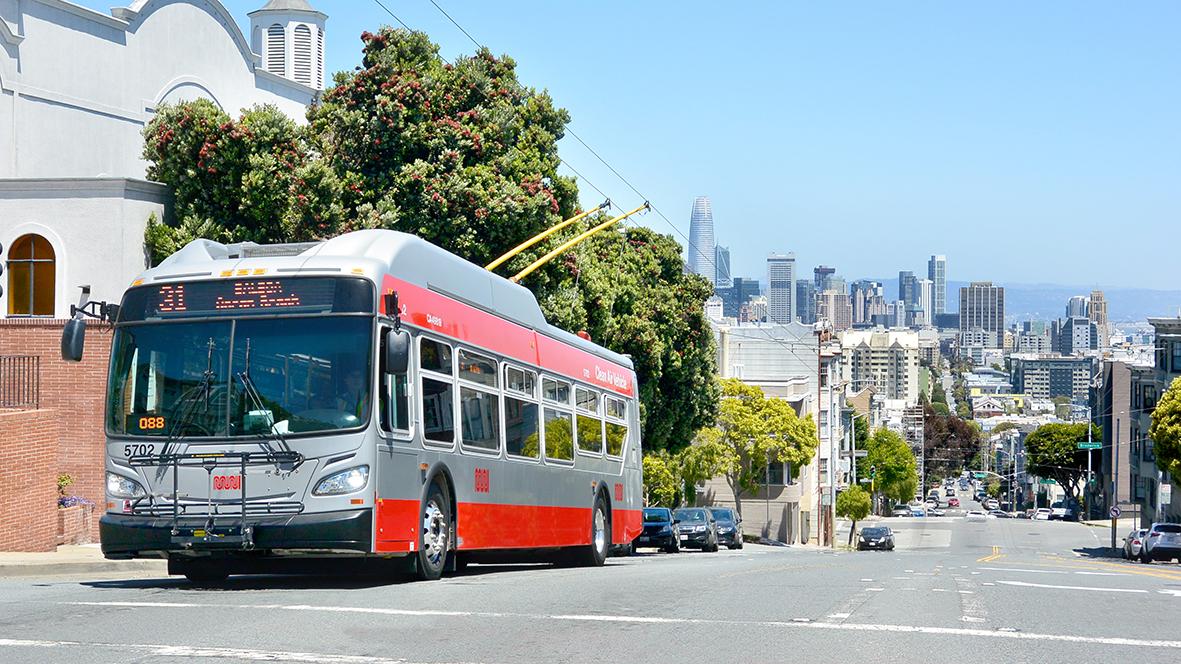 Kiepe San Francisco