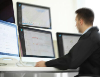 LIT Transit Efficient Operational Control