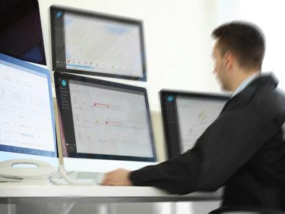 Efficient Operational Control