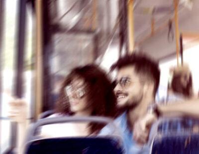LIT Transit Improved Passenger Experience