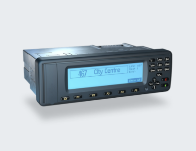 Luminator ICU602