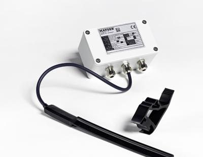 Mayser Capacitive Sensors