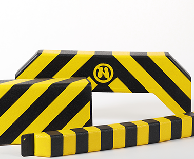 Mayser Safety Bumpers