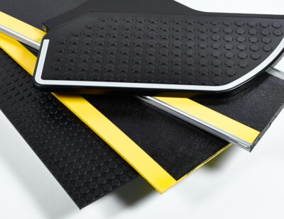 Mayser Safety Mats and Safety Steps