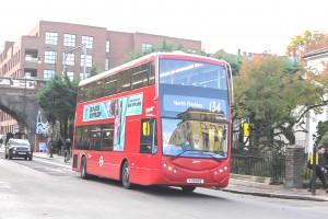 Pailton Engineering Supports Electrification of London Transport