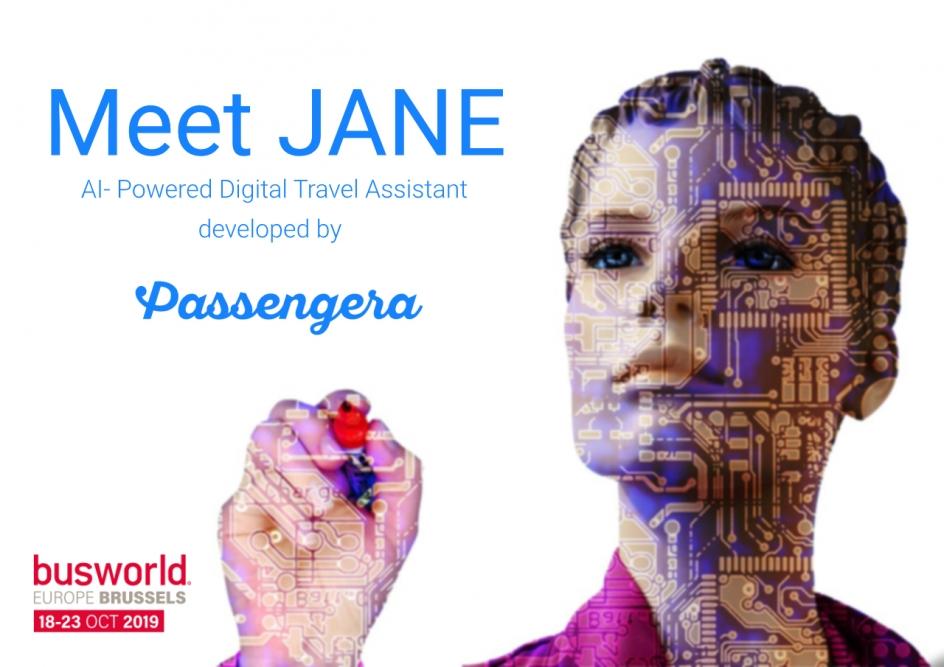 Jane ai travel assistant
