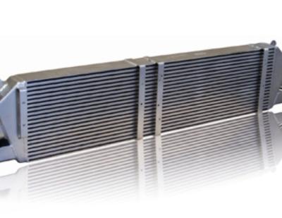 RAAL Charge Air Cooler (Plate&Bar)