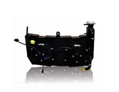 RAAL Radiator (Tube&Fin)