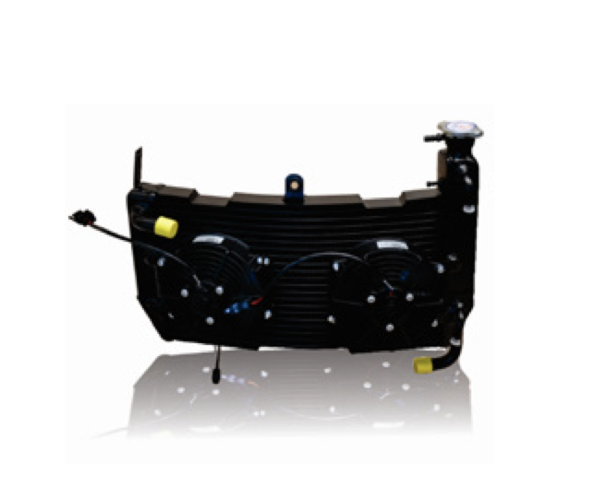 Radiator (Tube&Fin)
