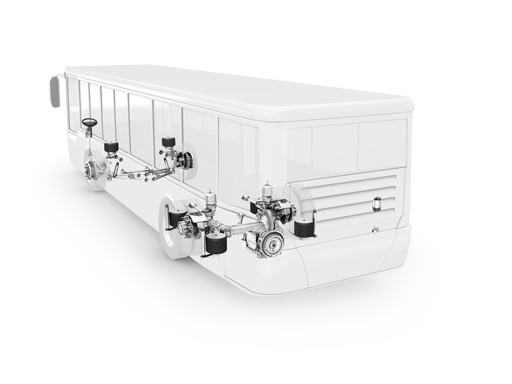 Powertrain, Driveline and Chassis Technology