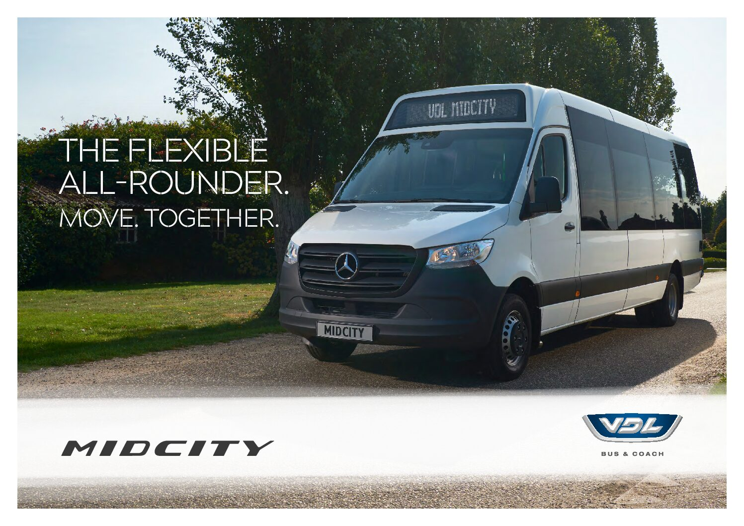 The Flexible All-Rounder – MidCity