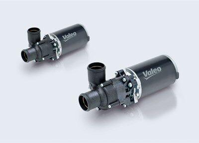 Valeo Aquavent 5000