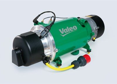 Valeo Thermo H