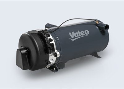 Valeo Thermo Plus