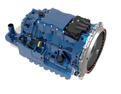 Voith DIWA NXT Automatic Transmission