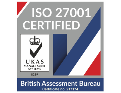 Wifi SPARK Team Aces the Latest Audit of Their ISO 27001 Certification