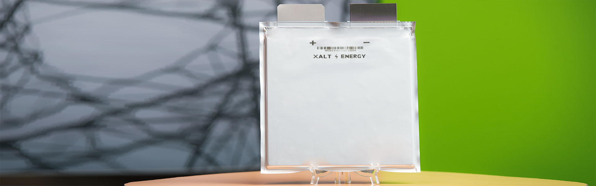 Lithium-Ion Cell batteries