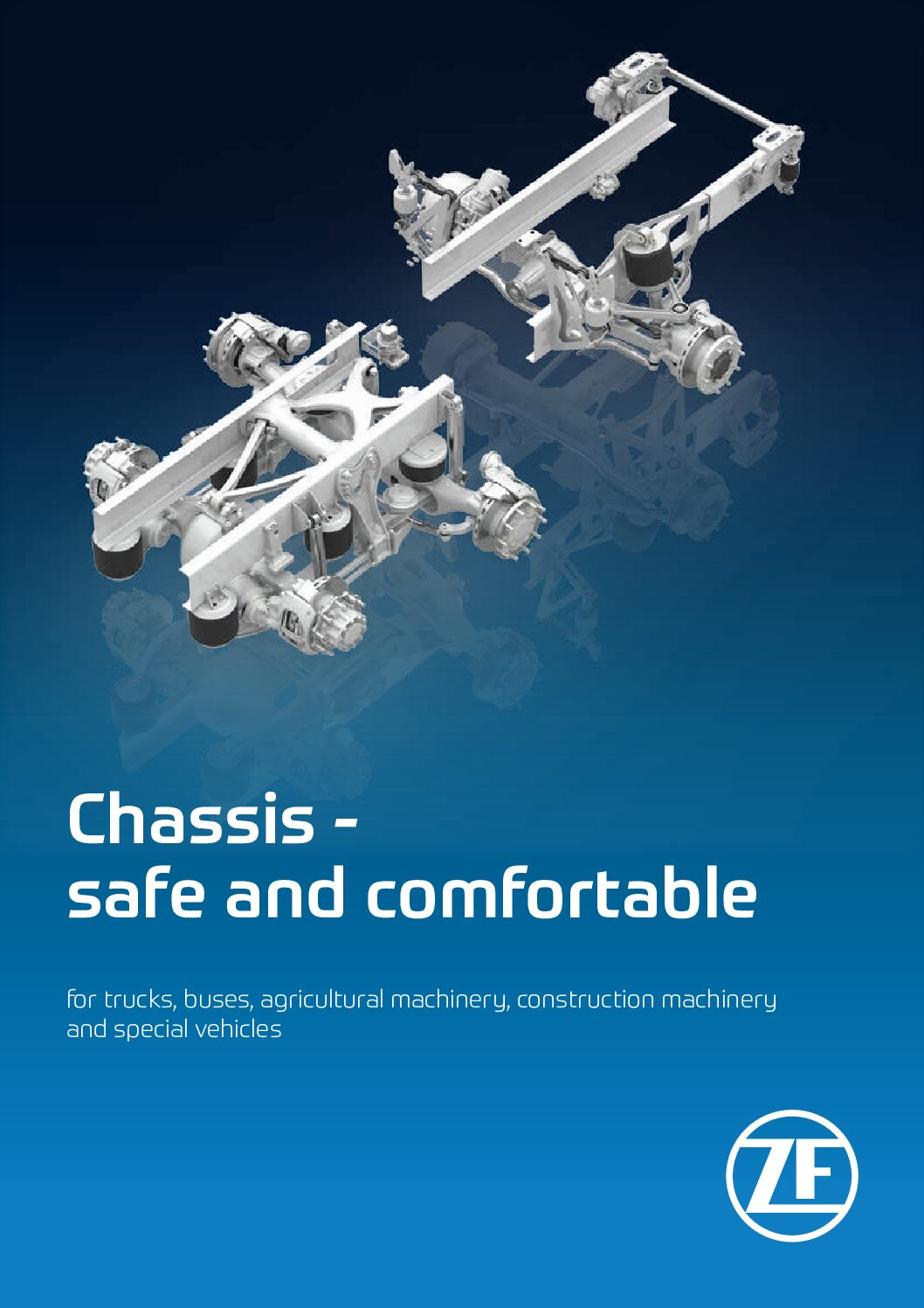 ZF Chassis Technology