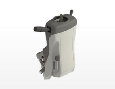 ZF Global Fully Adjustable Steering Column