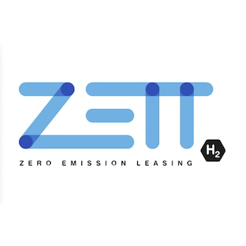 Zett to Present the 'Zett-Bus', 12m Hydrogen Bus at Busworld